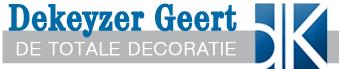Geert Dekeyzer - De totale decoratie